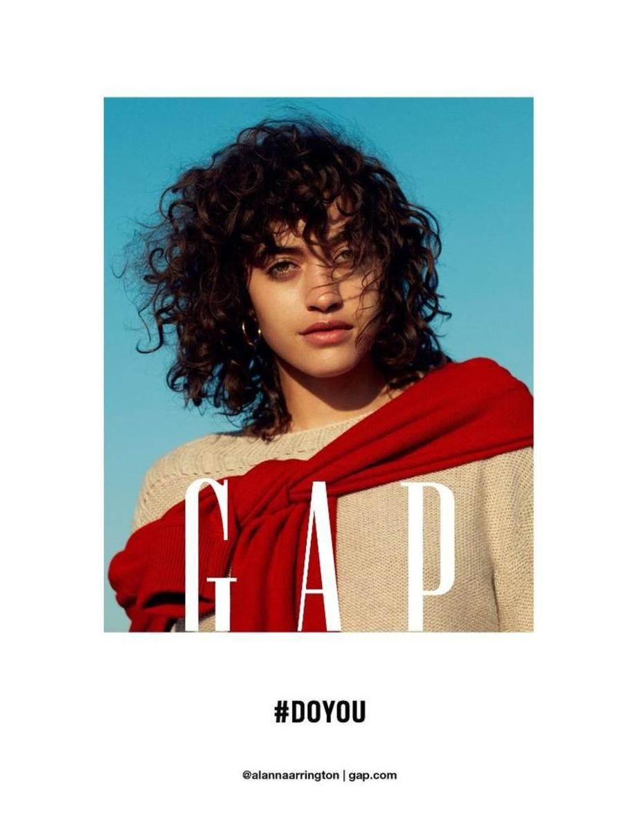 Gap's fall 2016 campign. Photo: Gap