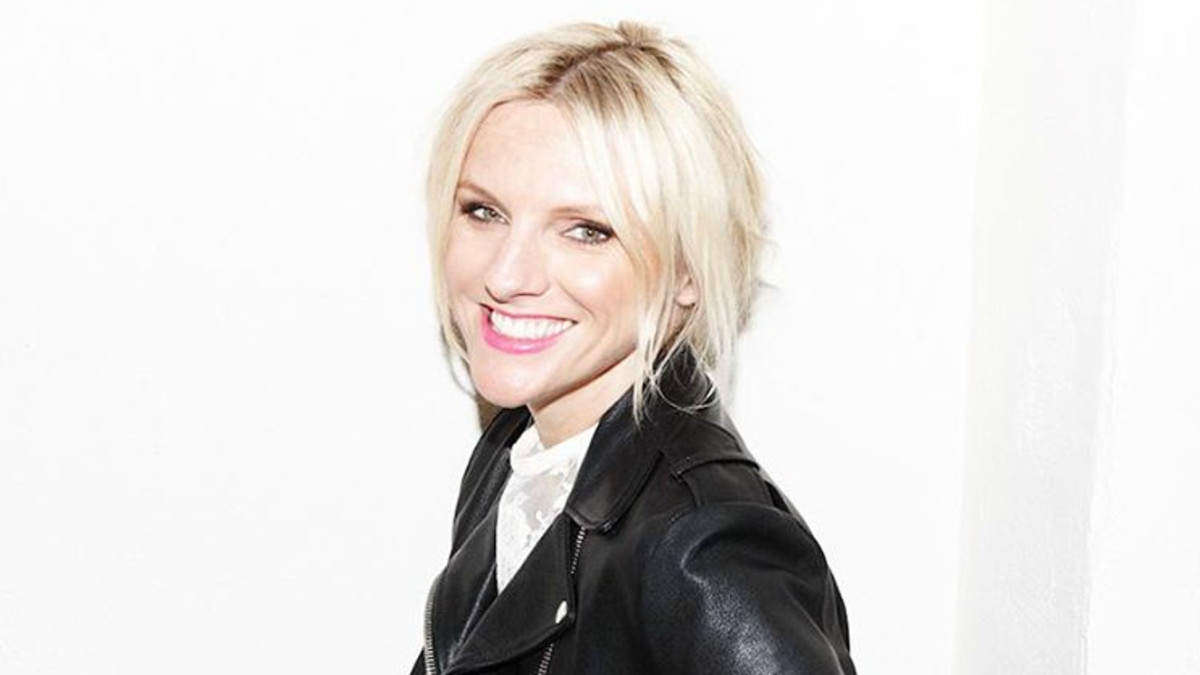 Laura Brown Named Editor In Chief Of 39 Instyle 39 Fashionista