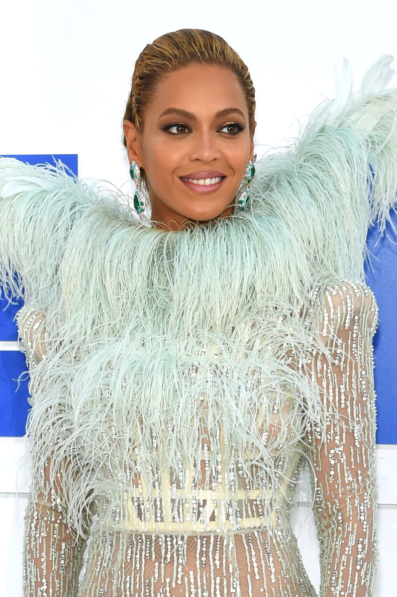 Queen B. Photo: Jamie McCarthy/Getty Images
