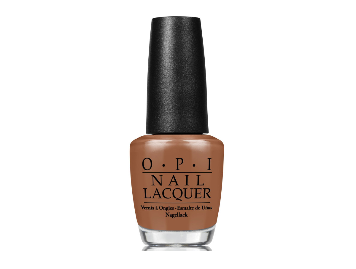 OPI Washington D.C. Nail Lacquer Collection in