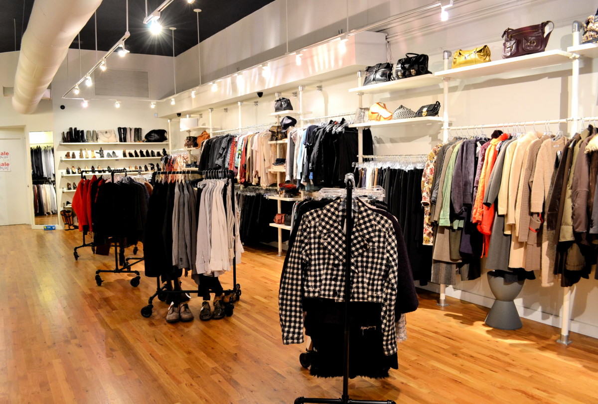 How to Sell to Consignment Shops - Fashionista