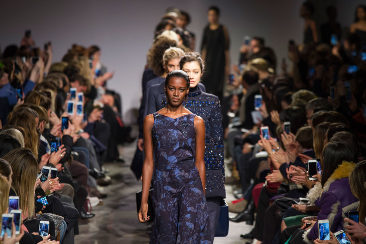 Forum on this topic: Racial Diversity Improved Slightly At NYFW, But , racial-diversity-improved-slightly-at-nyfw-but/