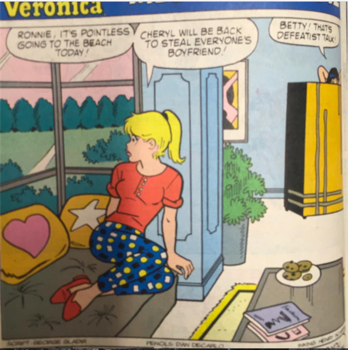 Photo: Archie Comics