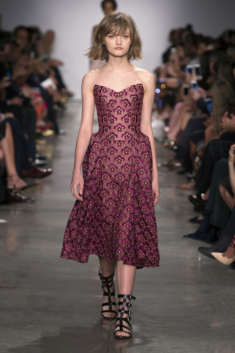 Zac Posen Debuts Own Shoe Line Inspired by Hollywood Stars forecast