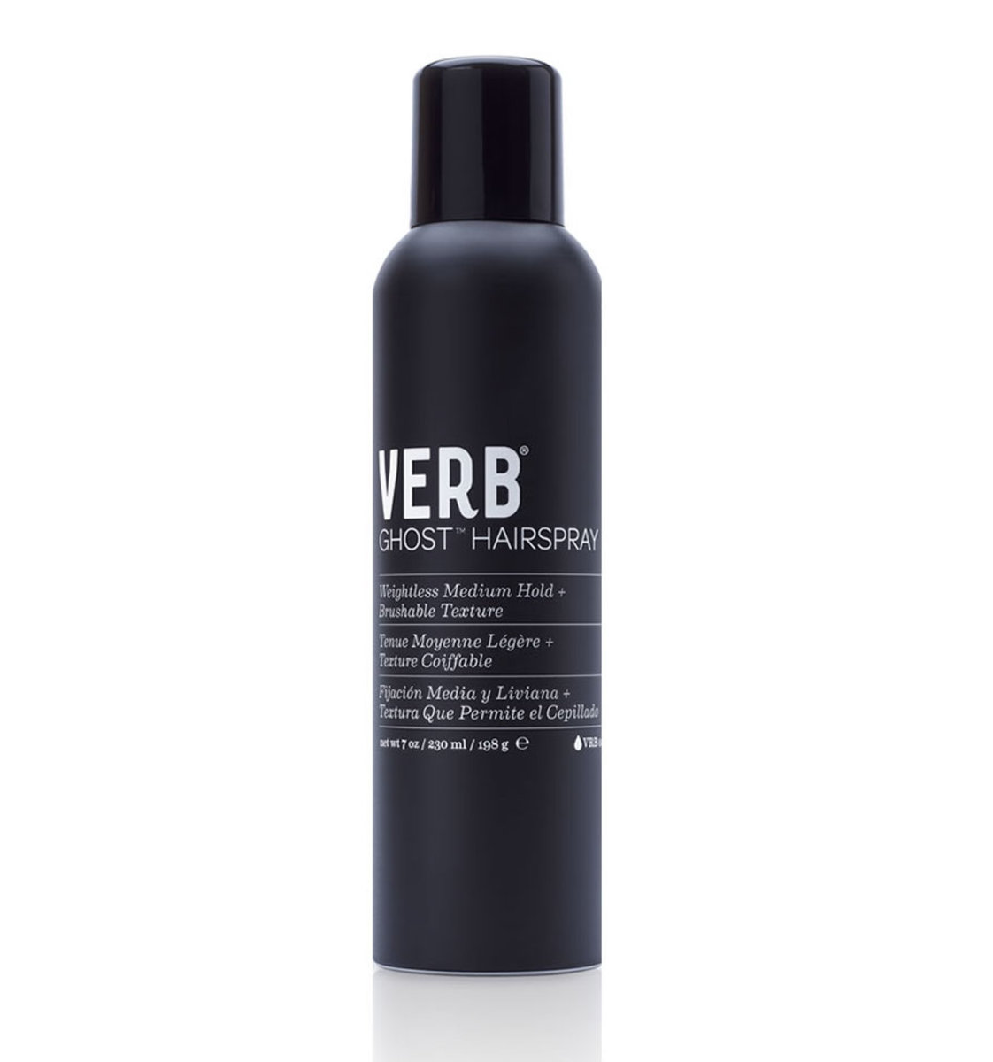 Verb Ghost Hairspray, $14, available at Sephora