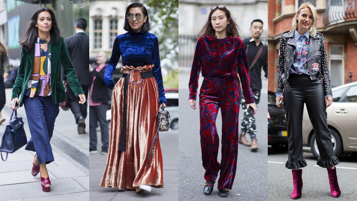 Photos: Chiara Marina Grioni/Fashionista (3), Imaxtree