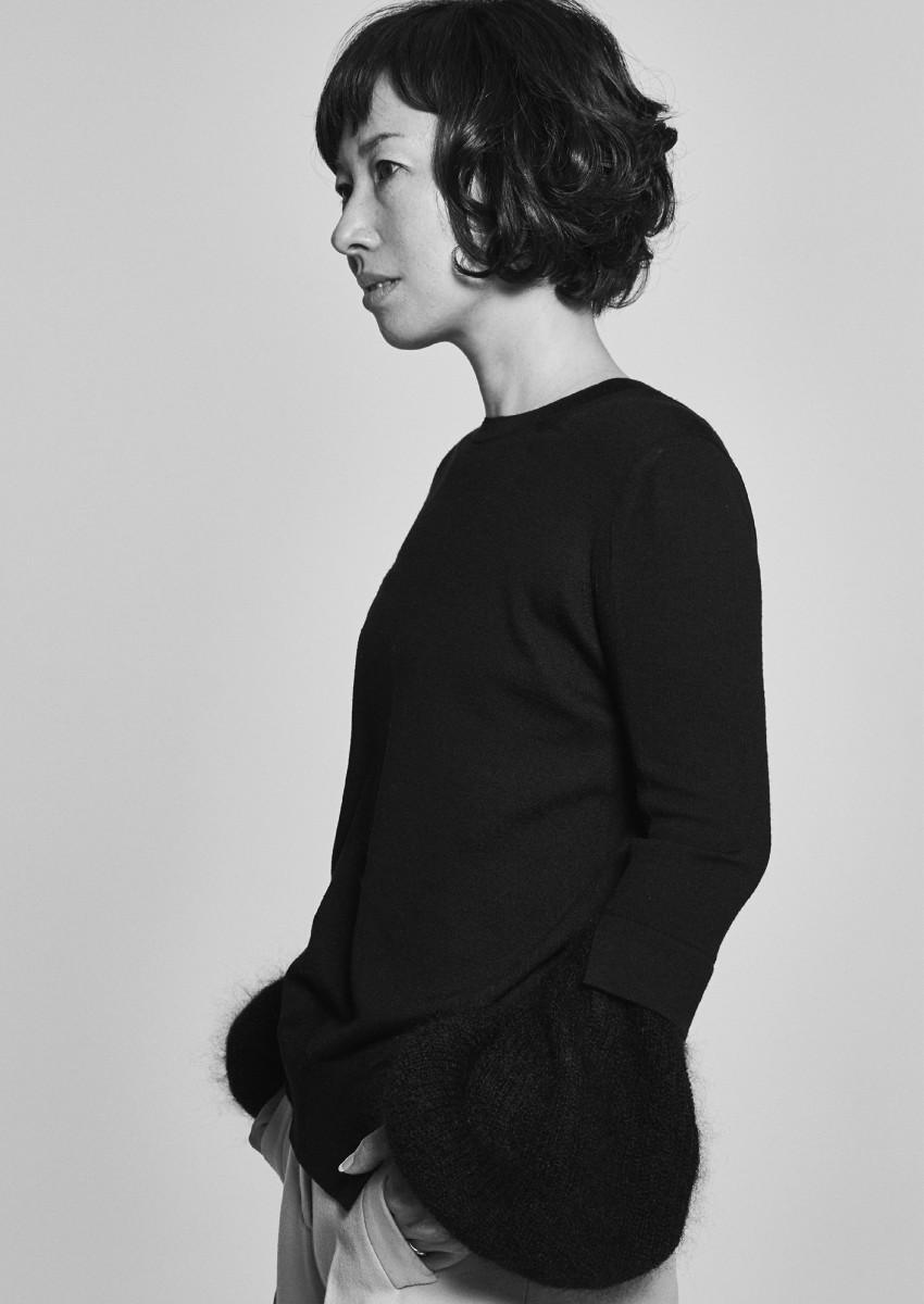 Cyclas founder Keiko Onose. Photo: Cyclas