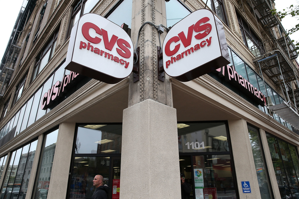 CVS Pharmacy is re-thinking the way it sells beauty products. Photo: Justin Sullian/Getty Images