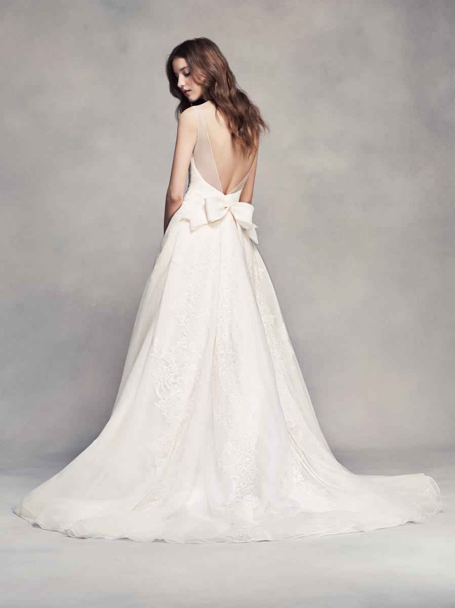How to Buy a Wedding Dress - Fashionista
