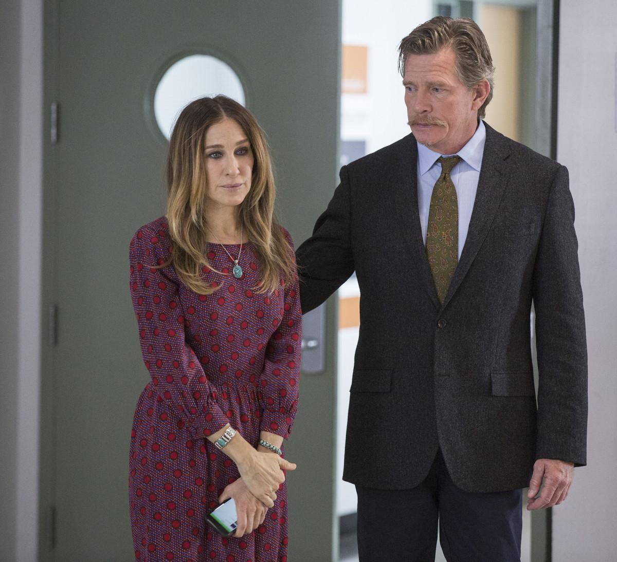 Photo: Craig Blankenhorn/HBO