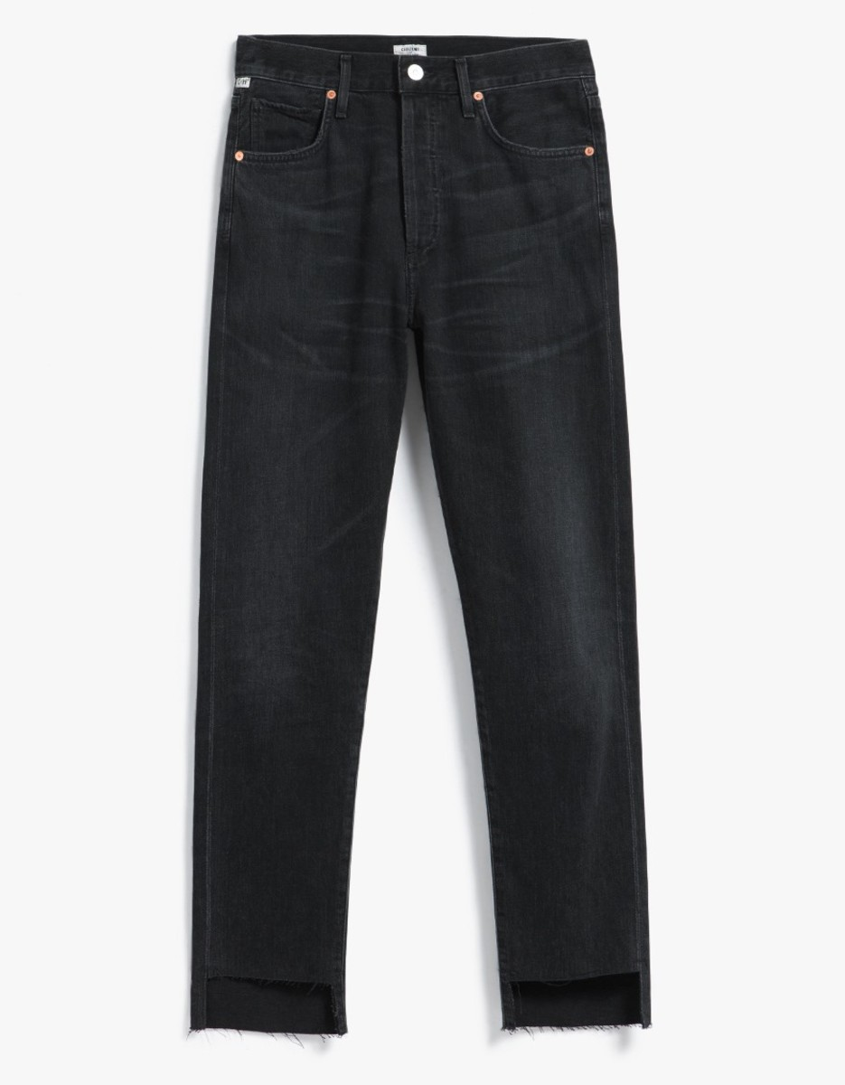 Citizens of Humanity Liya Outsider jeans, $268, available at Need Supply.