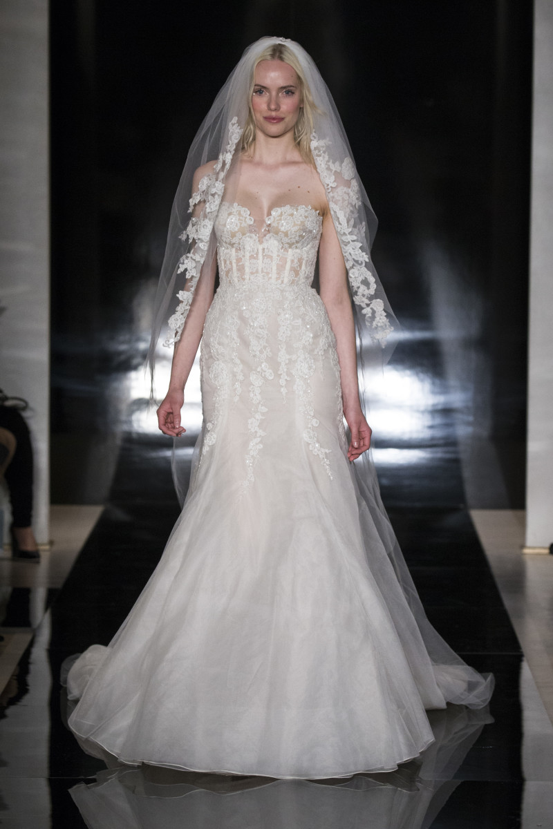 Reem Acra Looks Back on Her 20-Year-Old Luxury Bridal Brand That ...