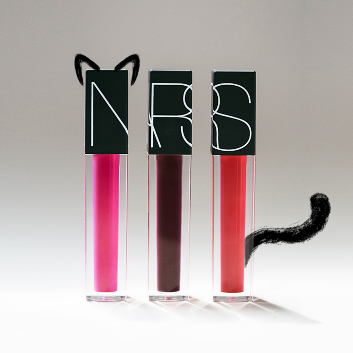 Nars is teaming up with Brooklyn-based jewelry boutique, Catbird. Photo: Courtesy of Catbird
