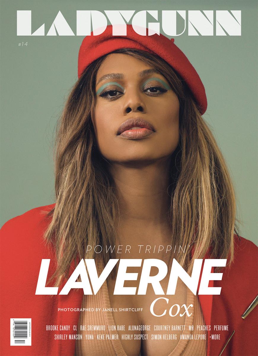 Photo: Ladygunn Magazine
