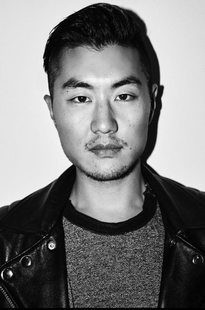 Very Good Light founder David Yi. Photo: Hennessy Vandheur