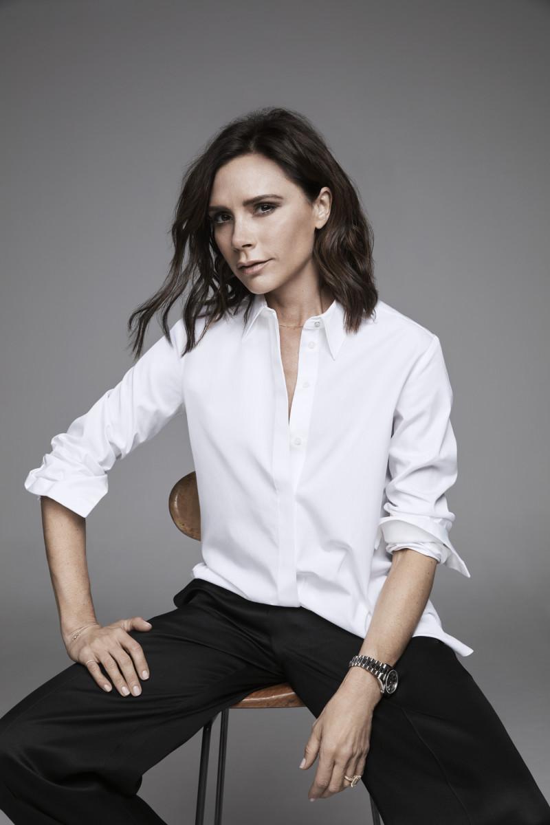 Victoria Beckham. Photo: Courtesy of Target