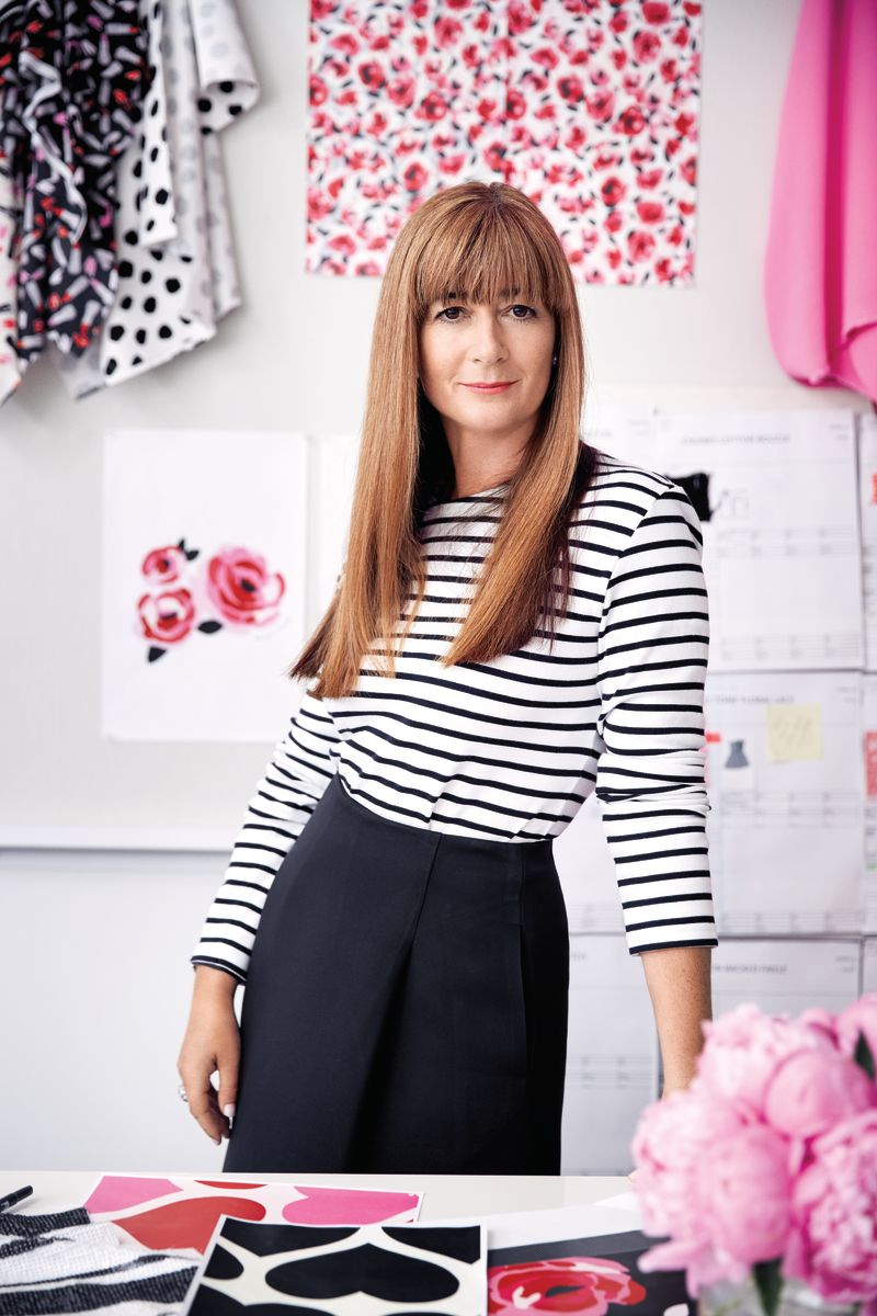 How Deborah Lloyd Built Kate Spade New York Into A Global Lifestyle Brand Fashionista