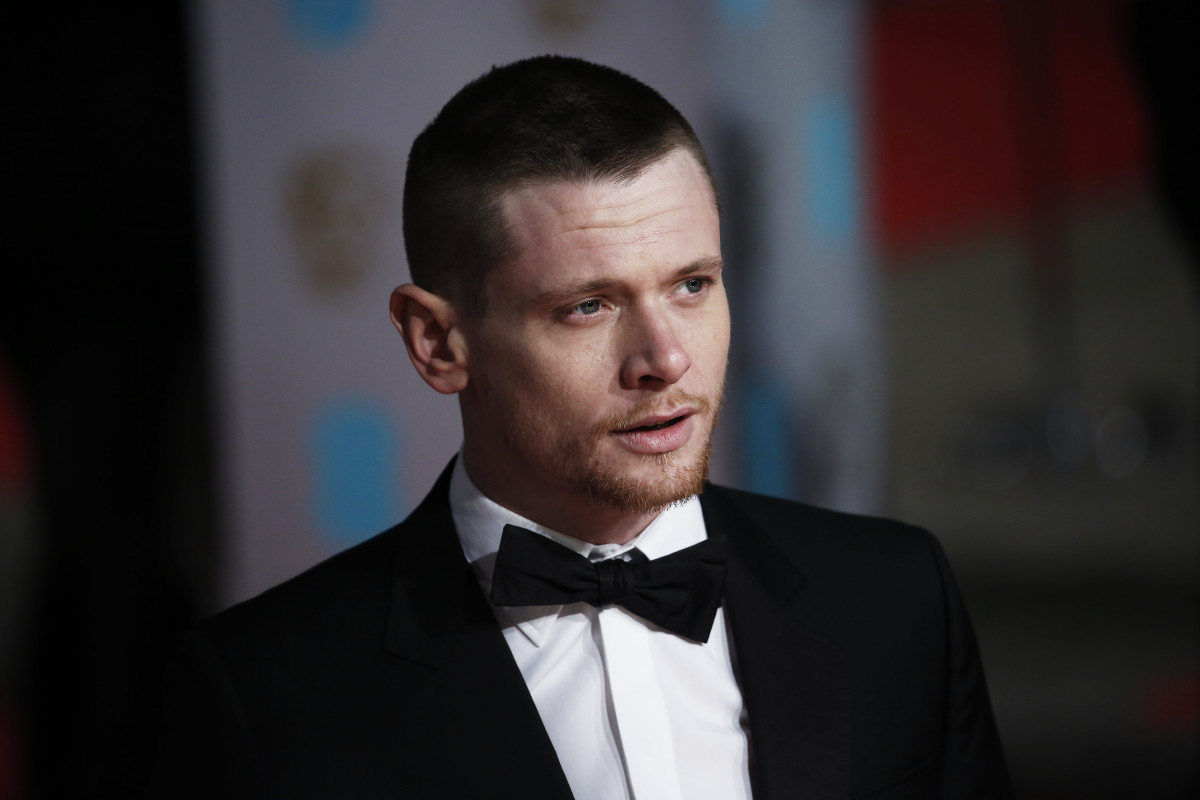 Actor Jack O'Connell will play Alexander McQueen. Photo: Getty Images