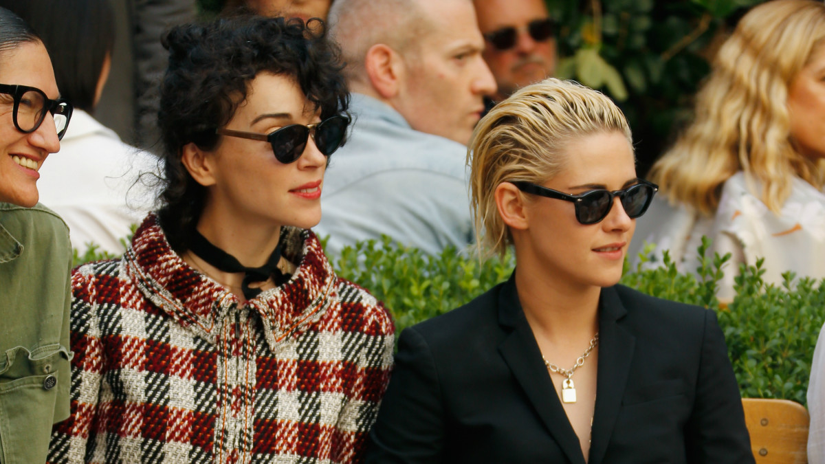 St vincent dating los angeles writer