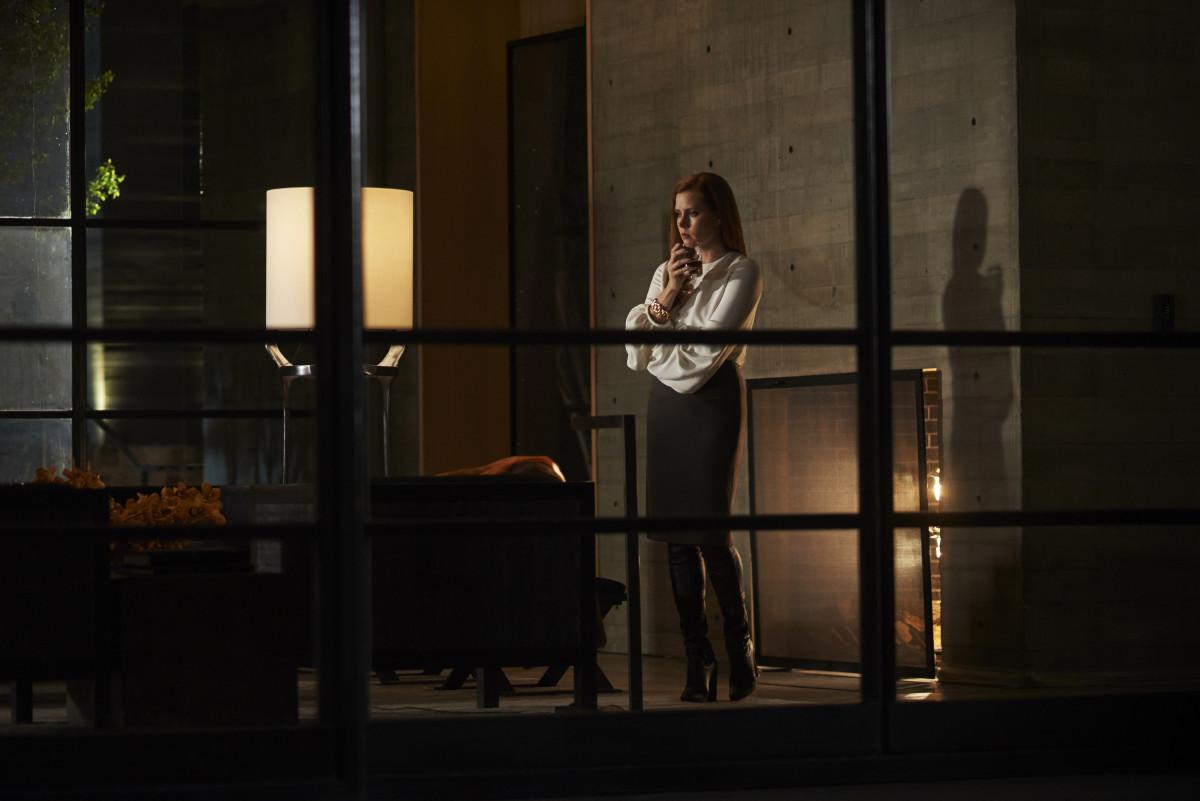 Susan Morrow (Amy Adams). Photo: Merrick Morton/Focus Features
