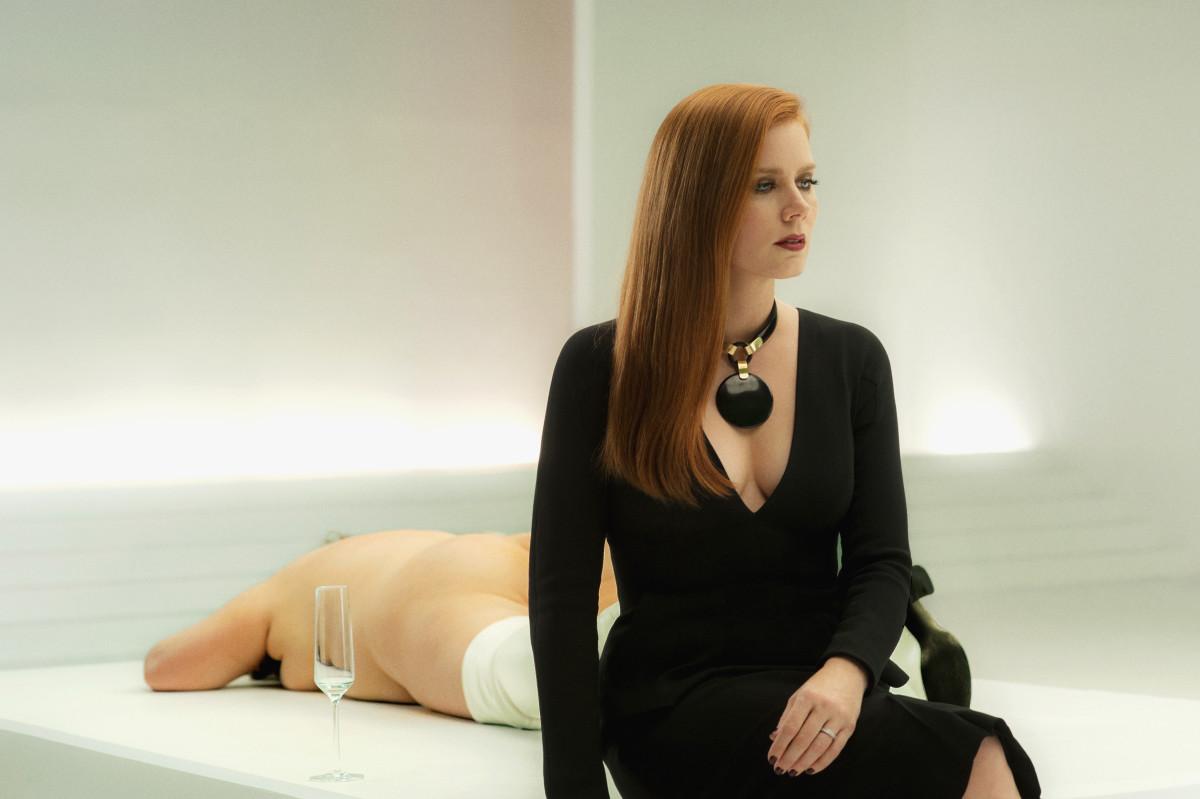 Susan in the opening scenes. Photo: Merrick Morton/Focus Features