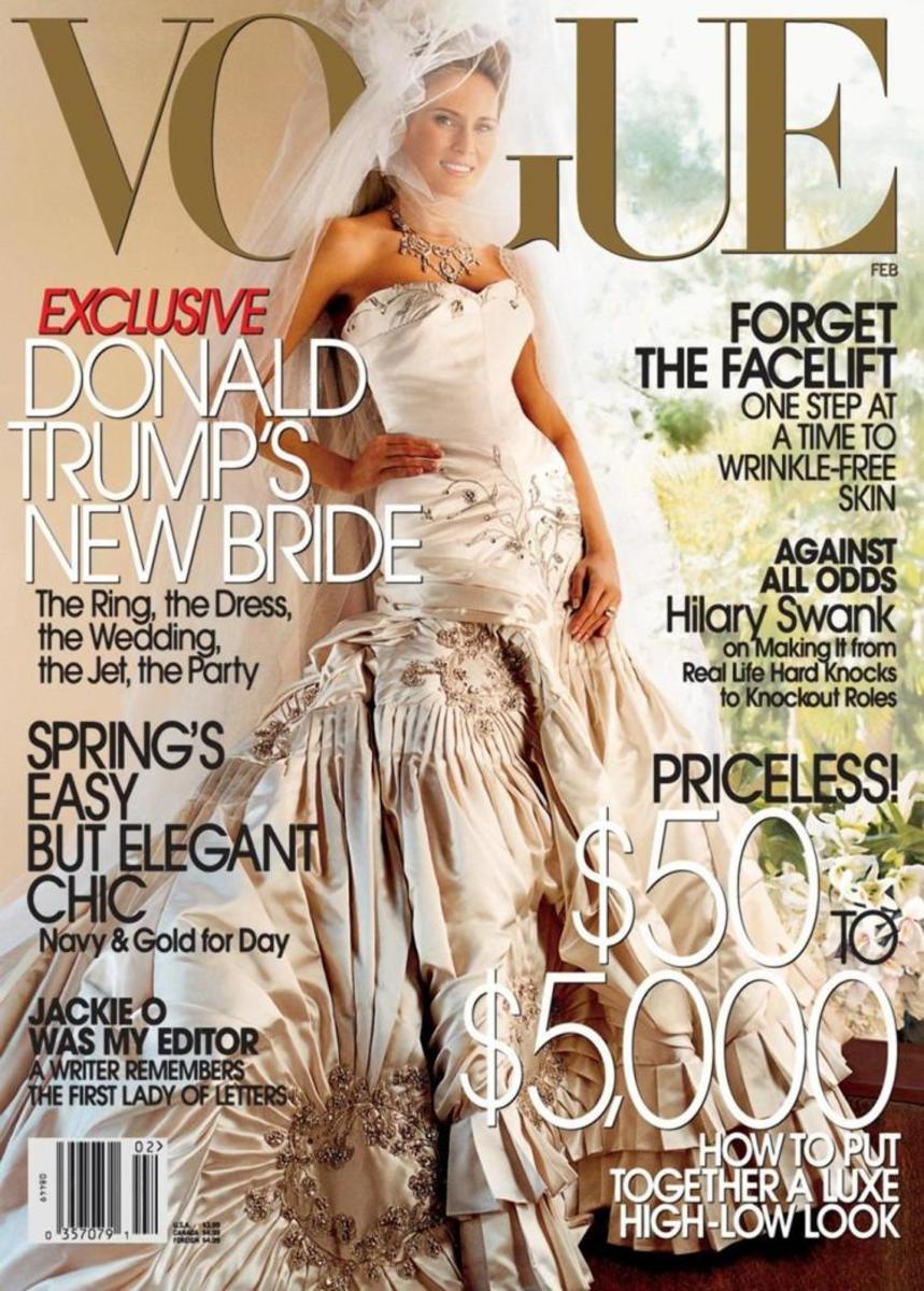 Photo: Mario Testino for 'Vogue'