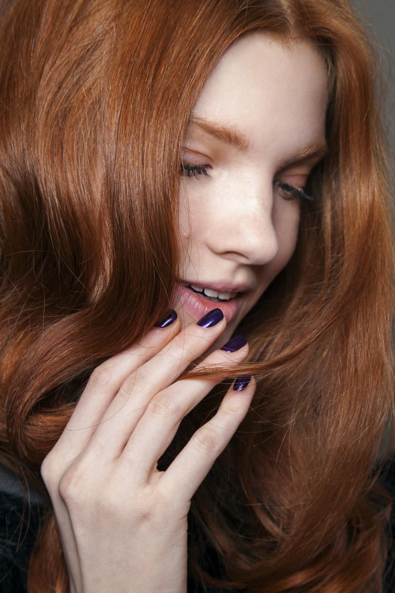 Nails nails nails! Photo: Imaxtree