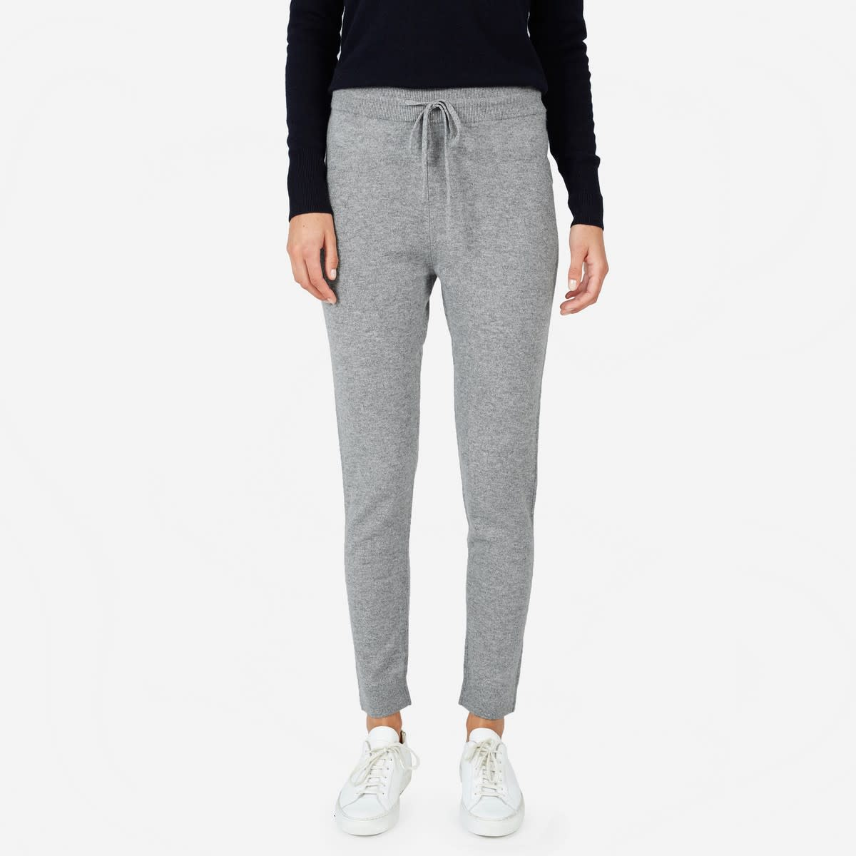 The Cashmere Sweatpant, $140, available at Everlane.