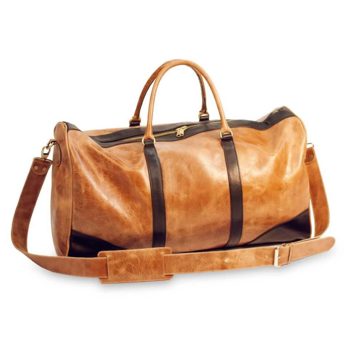 sseko designs duffel