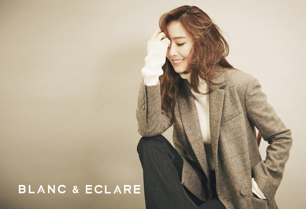 Jessica Jung. Photo: Blanc & Eclare