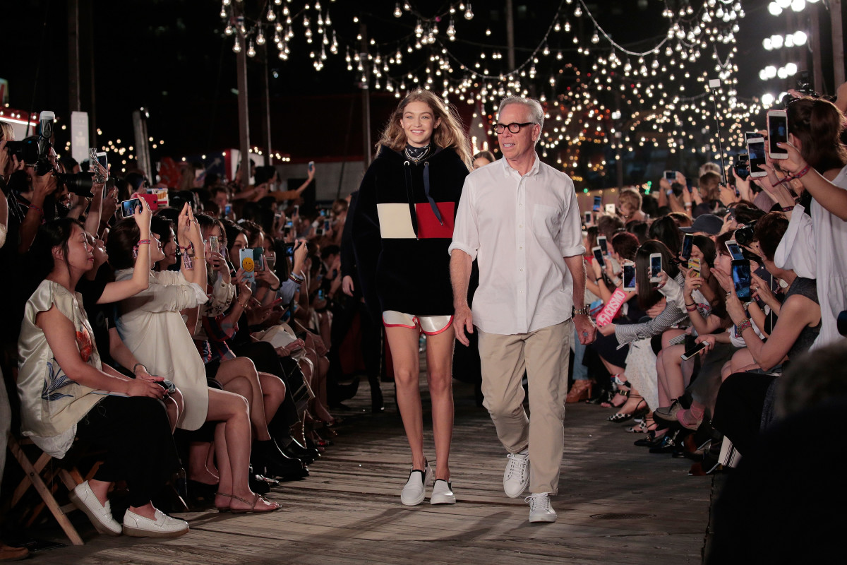 27194e3d Tommy Hilfiger Will Show In L.A. Rather Than NYC This Fashion Week ...