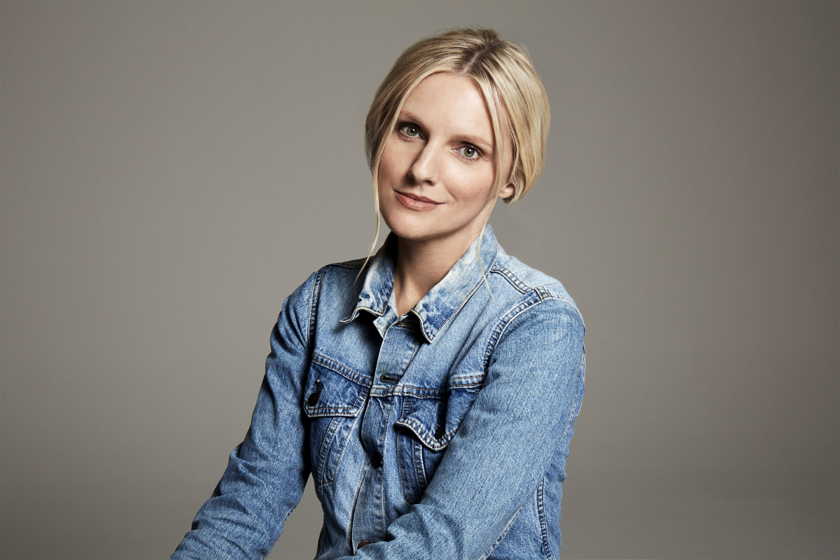 'InStyle' Editor-in-Chief Laura Brown. Photo: Courtesy InStyle