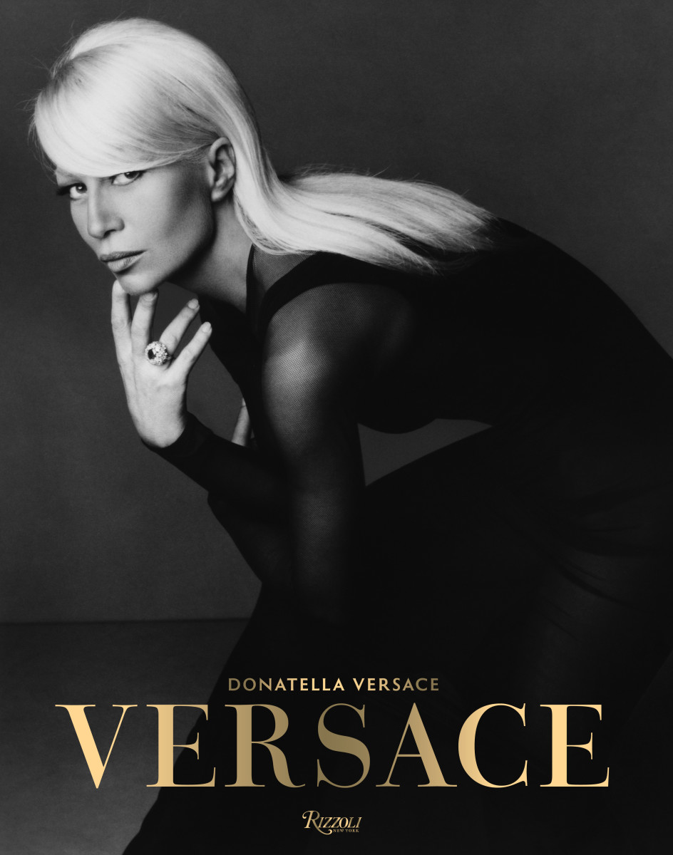 Photo: Courtesy Versace