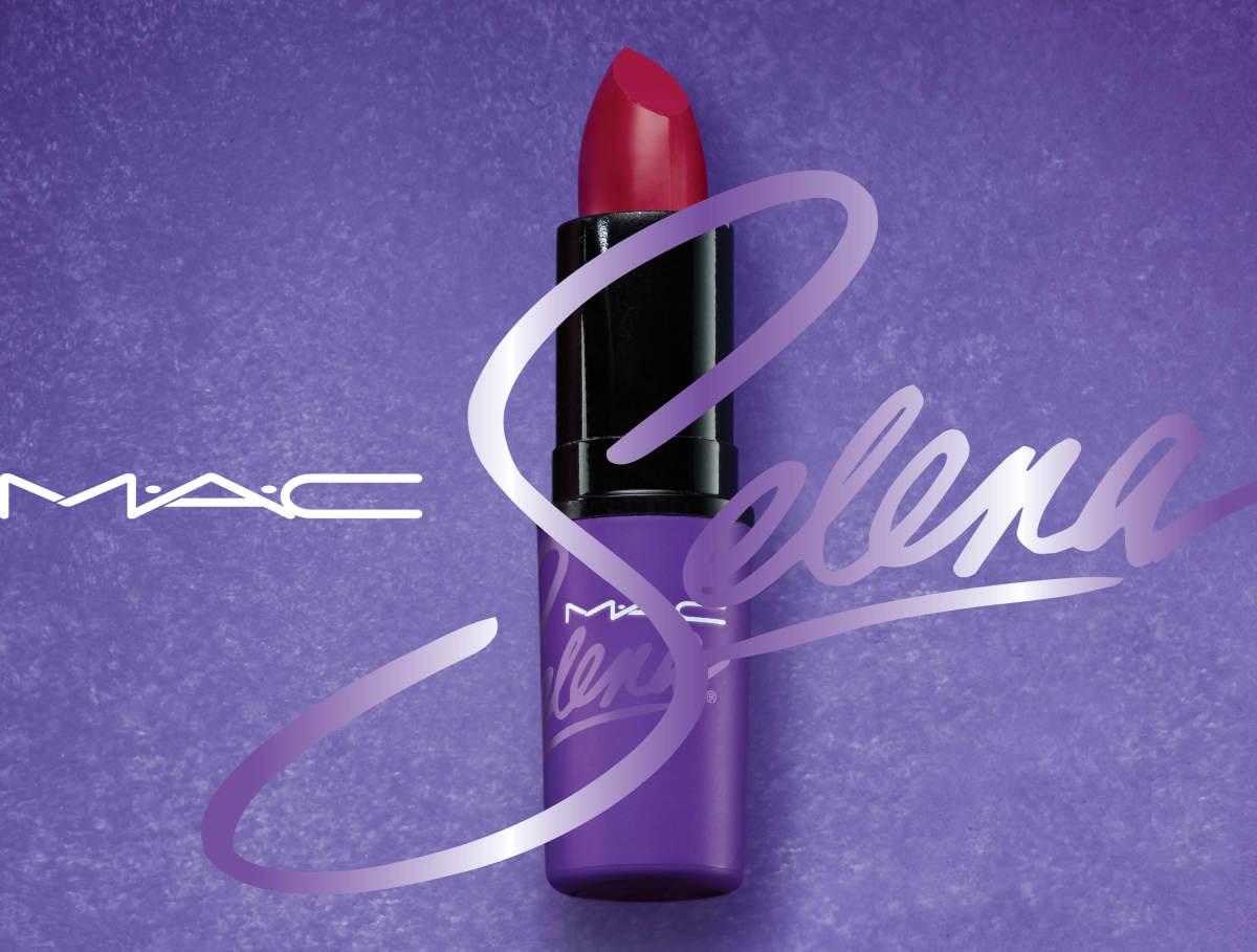MAC x Selena is making a comeback. Photo: Courtesy of MAC Cosmetics