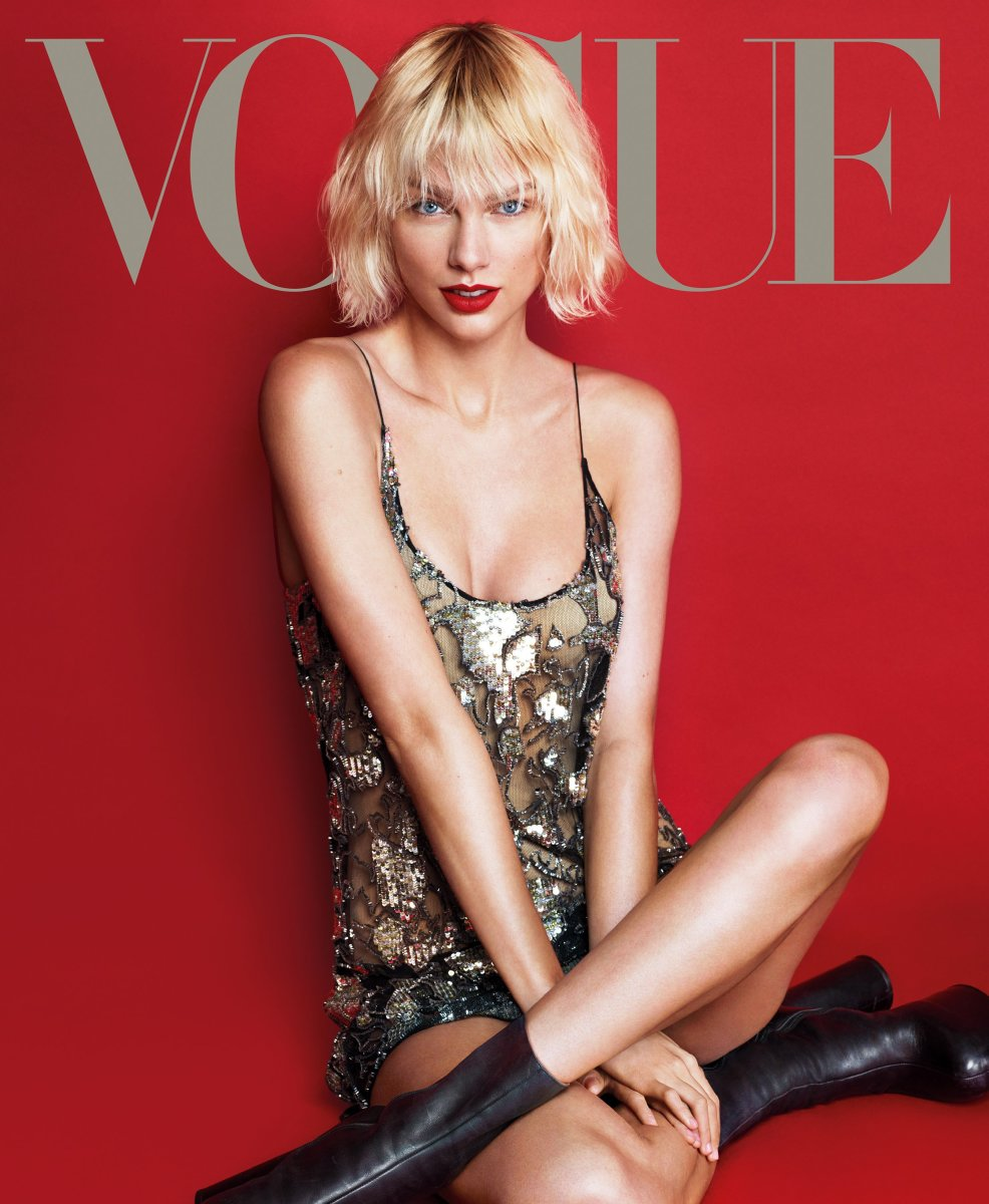Photo: Mert and Marcus for 'Vogue'