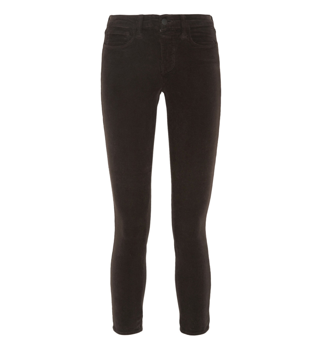 L Agence Margot Cropped Corduroy Skinny Pants Review - Fashionista b0a703f027461