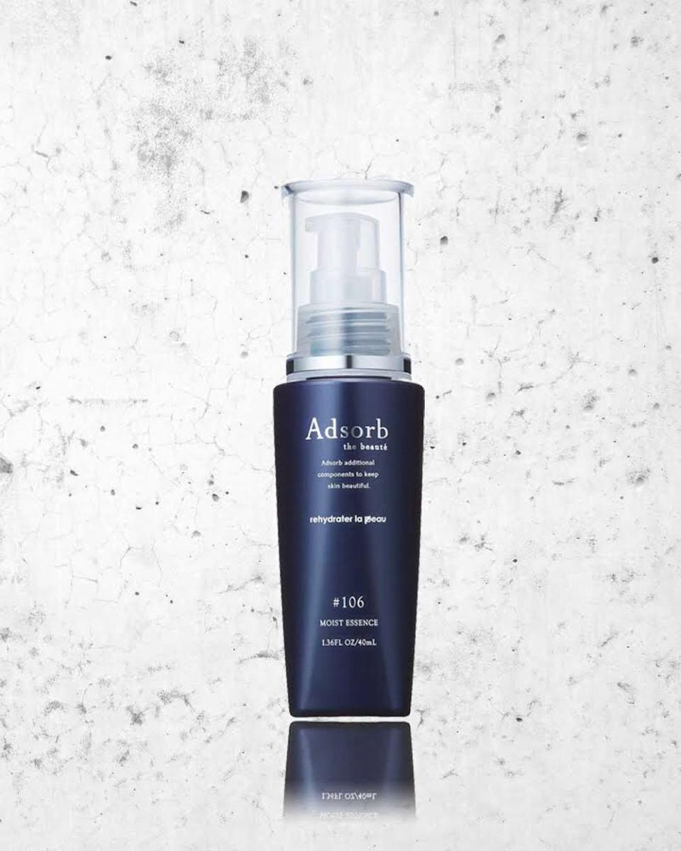 Adsorb's Moist Essence. Photo: @adsorb_beauty/Instagram