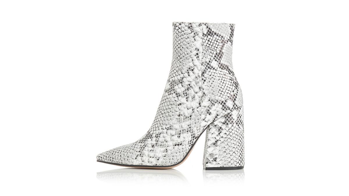 Alias Mae Ahara Boots, $249.95, available at aliasmae.com.