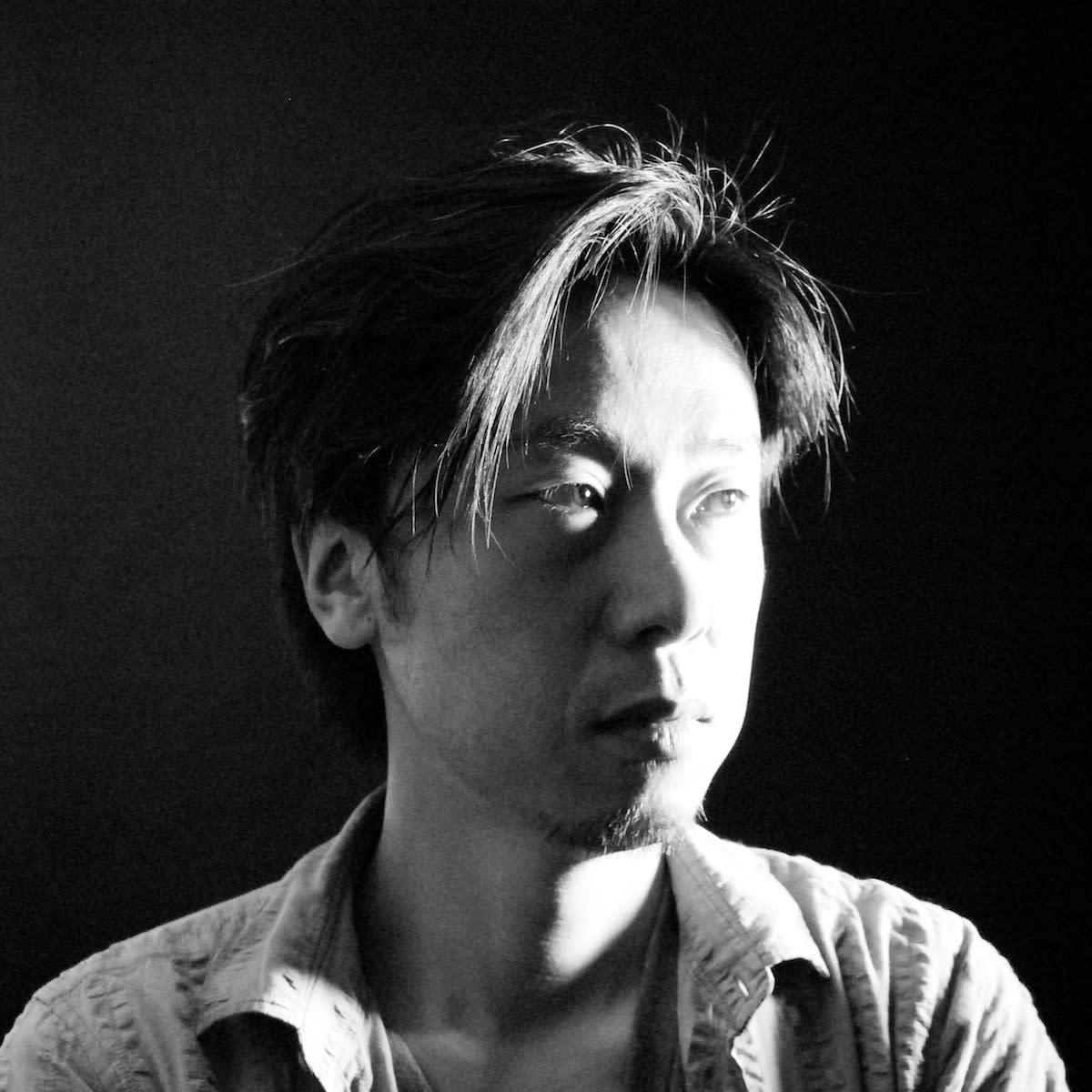 Doublet designer Masayuki Ino. Photo: Courtesy LVMH