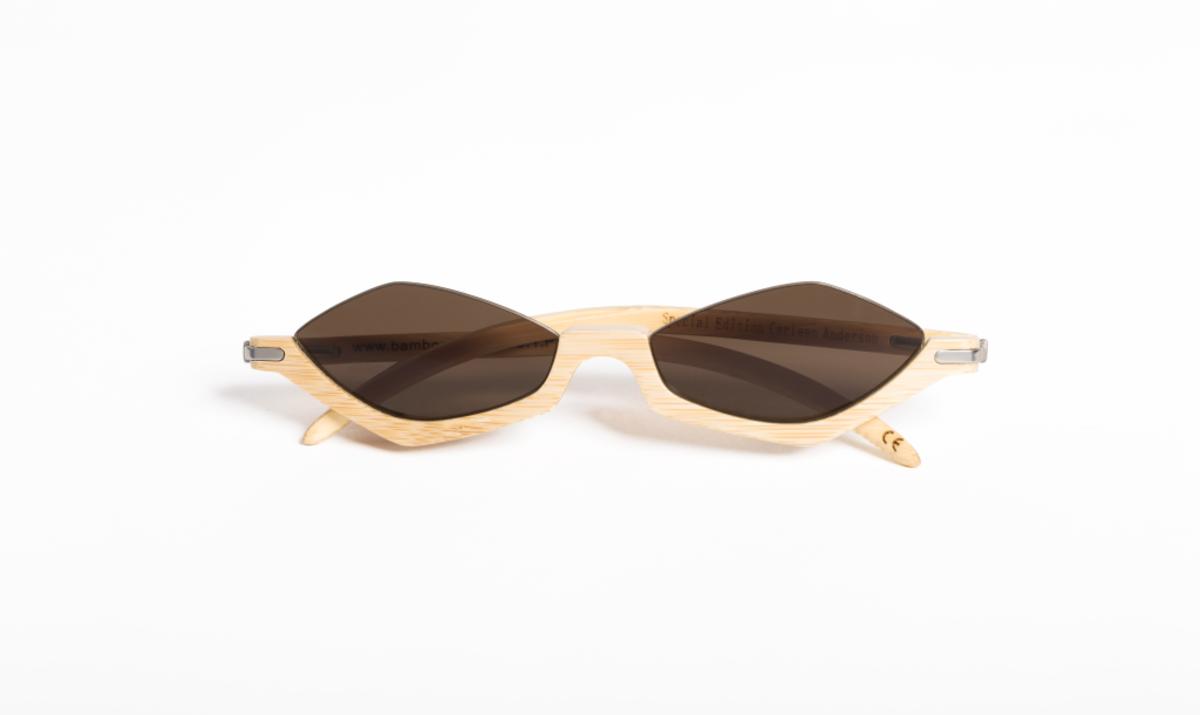 Carleen Anderson frames, $35, available at Bambooka.