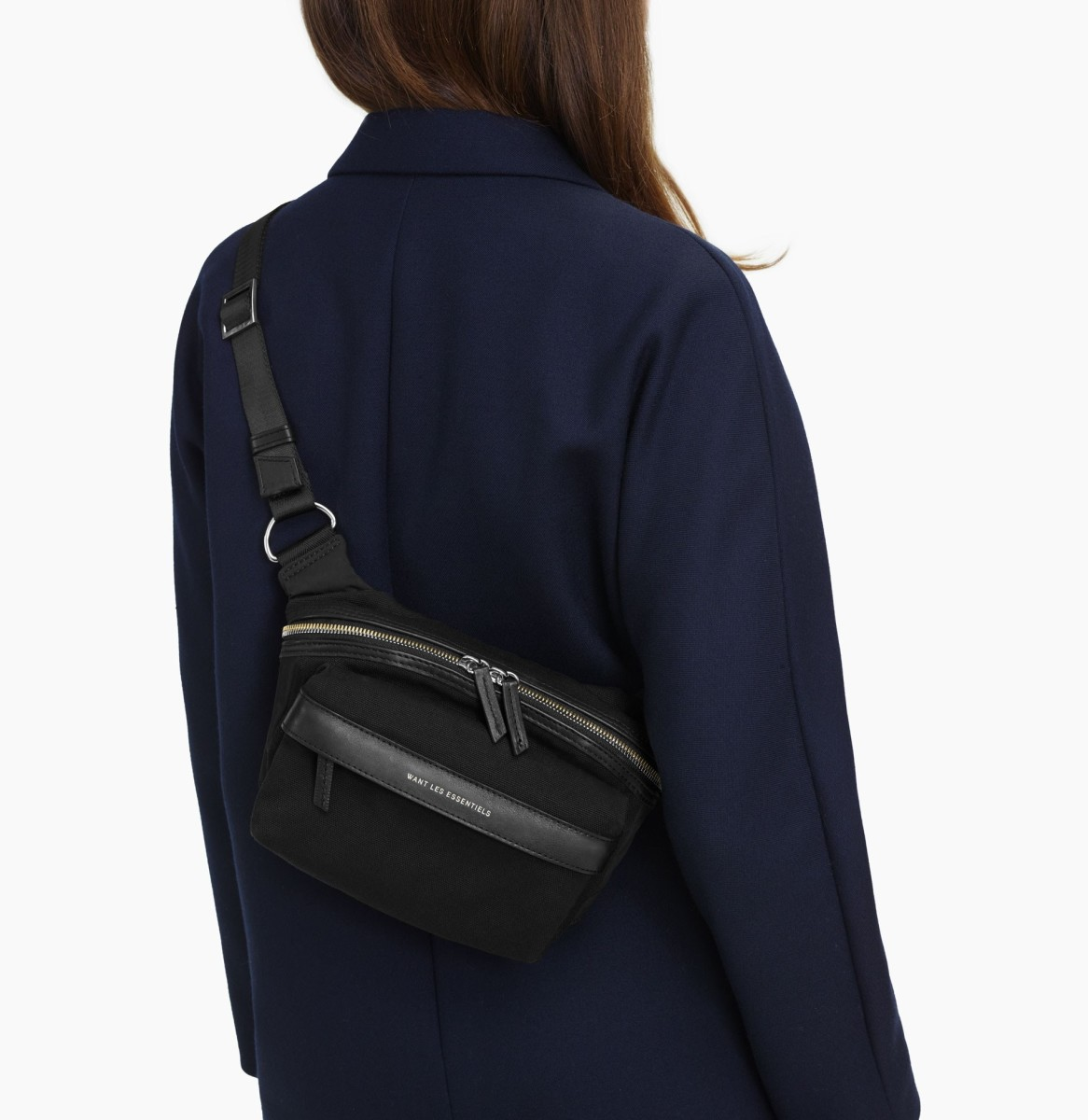 Tacoma Waist Pack, $195, available at Want Les Essentiels.