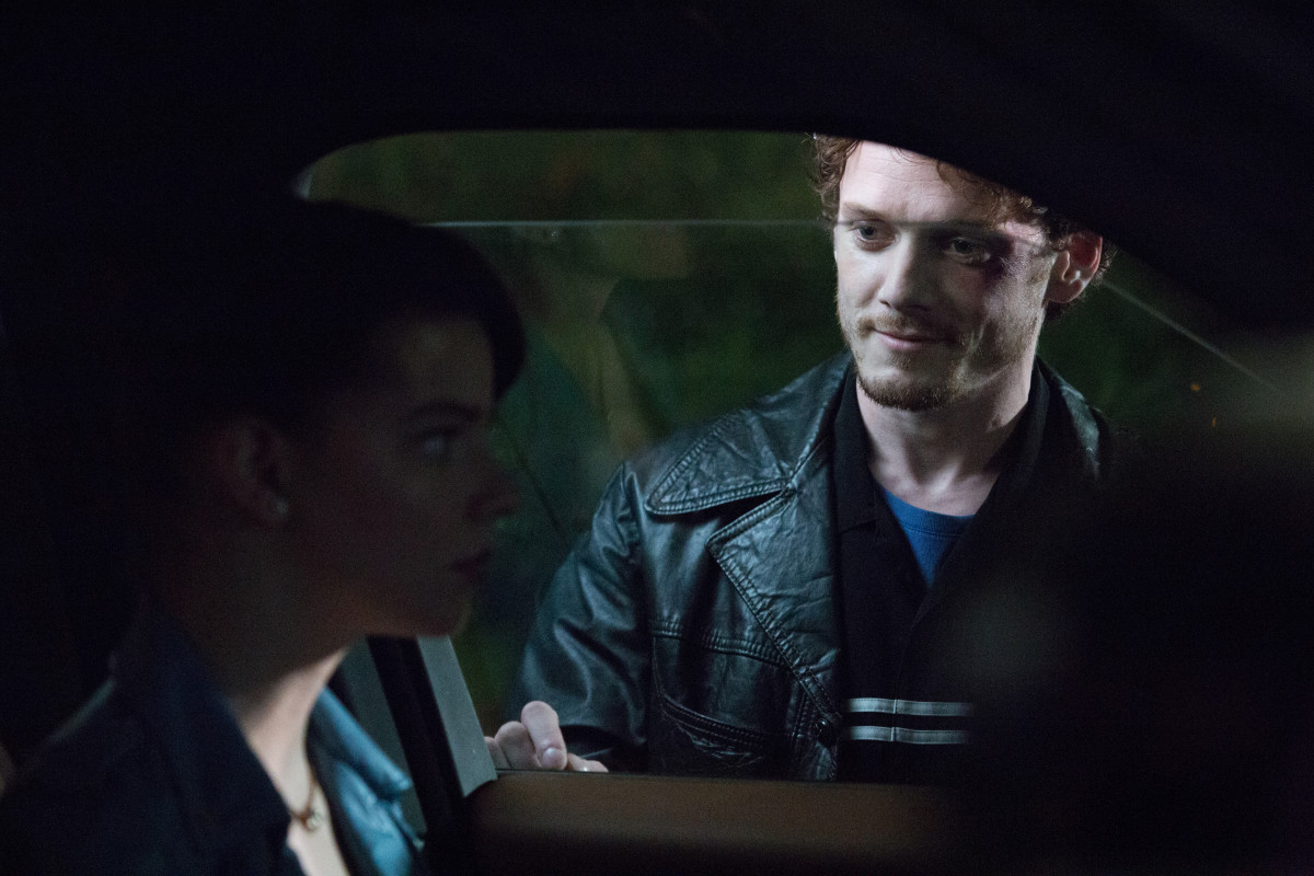 """Anton Yelchin stars as Timin """"Thoroughbreds."""" Photo: Claire Folger/Focus Features"""