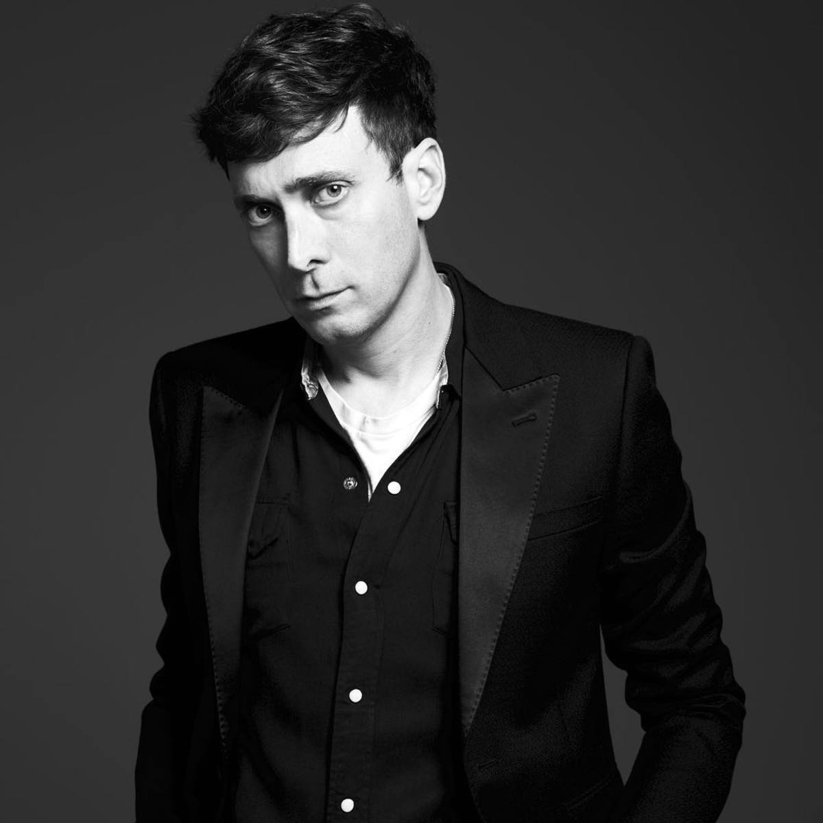 Must Read: Hedi Slimane Lands $11 5 Million Payout From