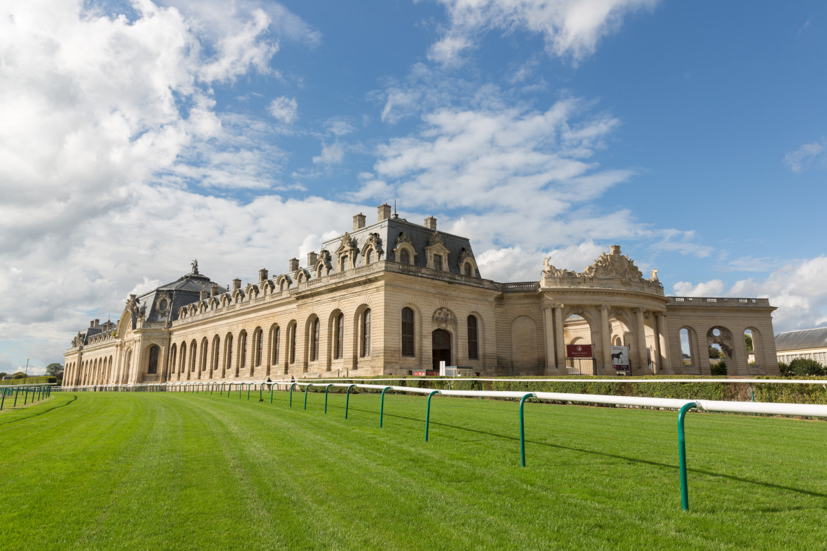 The Chantilly Stables. Photo: Lo Chun Kit/Getty Images