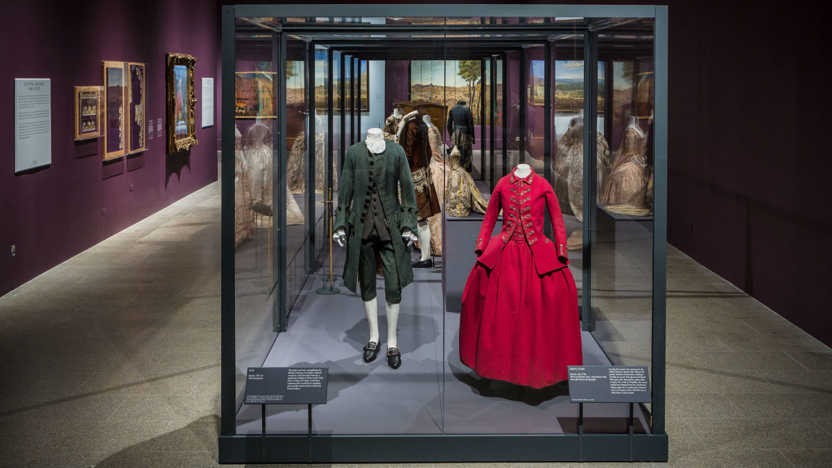 What Was It Like to Visit Versailles in Its Heyday? The Met's Lavish New Exhibit Shows Us