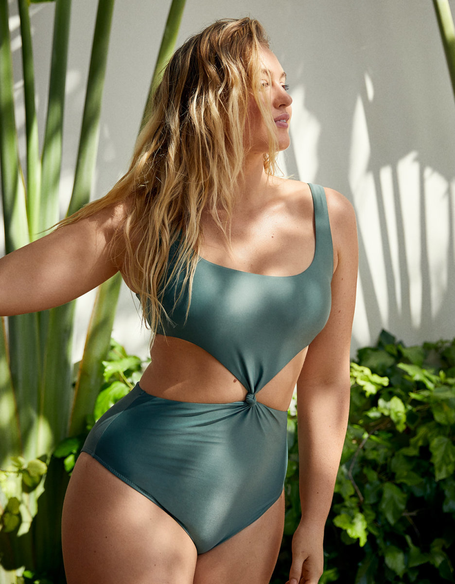 77ecea9fbd2 31 Super-Cute One-Piece Swimsuits for Every Body - Fashionista