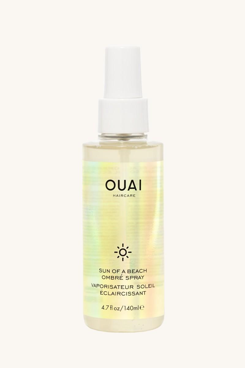 Ouai Sun of a Beach Ombré Spray. Photo: Courtesy of Ouai