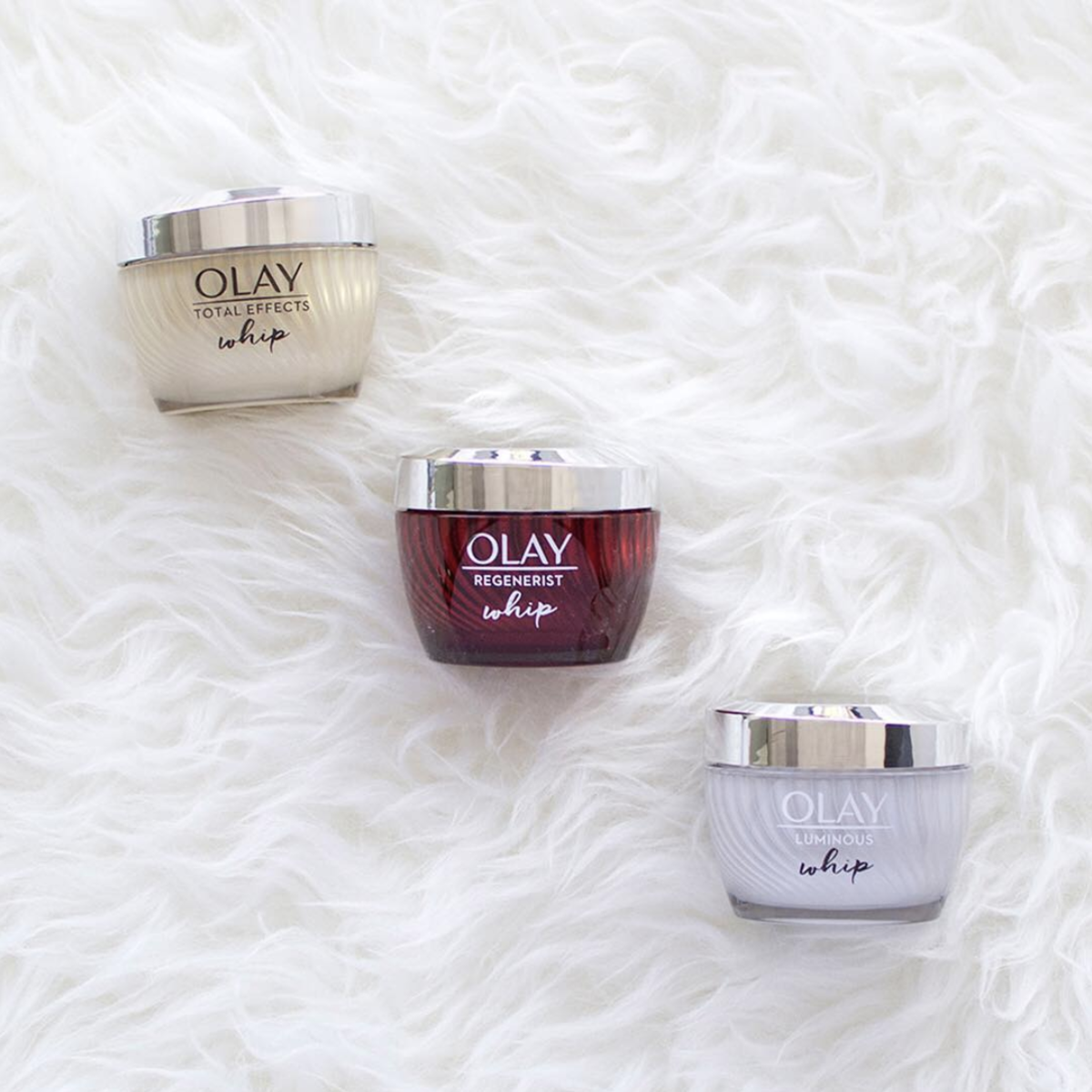 Photo: @olay/Instagram