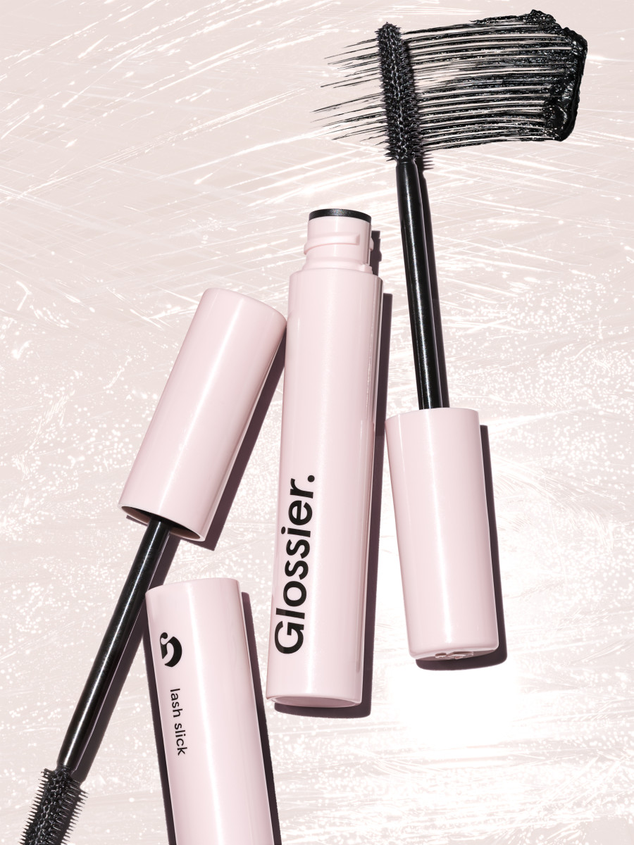 Glossier Lash Slick. Photo: Courtesy of Glossier