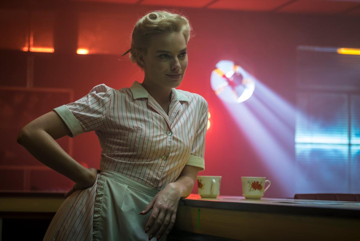 Photo: Courtesy of RLJE Films